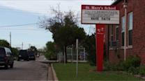 Texas town of West reeling from deadly blast