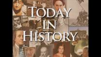 Today in History for July 7th