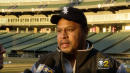 Wrongfully Convicted Man Is Rehired By The White Sox After 23 Years In Prison