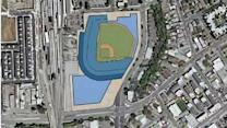 San Jose suing MLB for not allowing A's to move