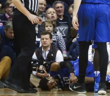 Creighton's Maurice Watson out for season with torn ACL