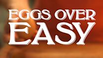 How to Make Over Easy Eggs