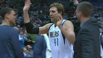Dirk Delivers