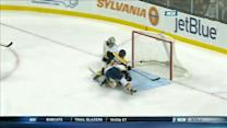 Lucic goes tape-to-tape with Iginla for goal