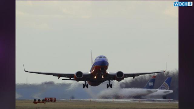 Southwest Gets Two Free Reagan Slots But Won't Use Them -report