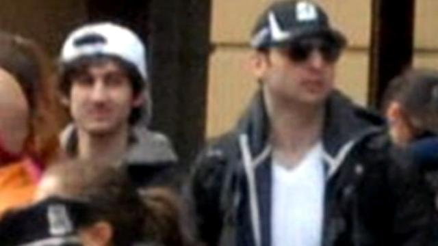 Boston Bombing Suspects May Have Eyed July 4 Celebration