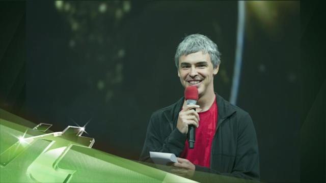 Latest Business News: Google CEO Denies Company's Involvement in PRISM
