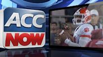 ACC Football Game Times Released - ACC NOW