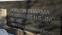 These Drugmakers Plunged On Consensus-Lagging Q1 Sales, Losses