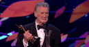 Michael Palin dedicates Special Recognition award to Terry Jones in emotional NTAs tribute