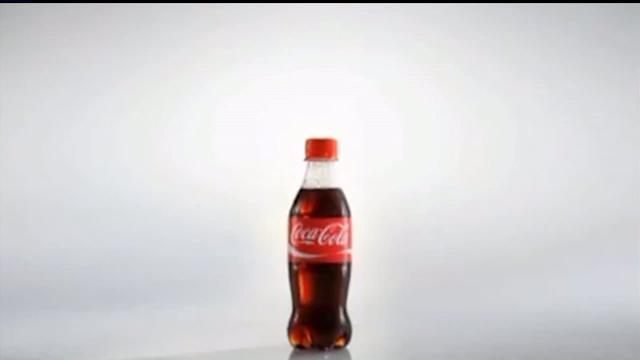 Coca-Cola To Stop Advertising To Kids