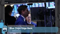 Dow Jones Industrial Average News - Julius Ridgway, Oliver Pursche, Jeff Macke