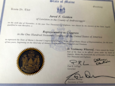 Maine governor certifies contentious congressional race with 'stolen election' note