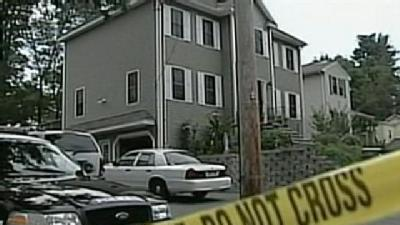 Hub Man Charged In Wife's NJ Slaying