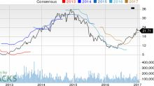 Why Is Micron (MU) Down Over 6% Since the Last Earnings Report?