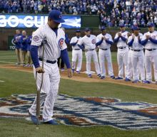Does Kyle Schwarber's AFL assignment signal chance of World Series return?