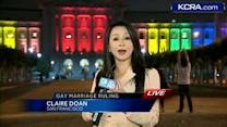SF waits with bated breath as same-sex marriage verdict inches closer