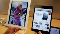 """Why Steve Jobs Was """"Dead Wrong"""" About the iPad Mini: Blodget"""