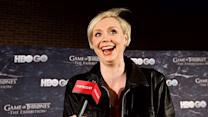 Gwendoline Christie's Toilet-Side Encounter With a Game of Thrones Fan