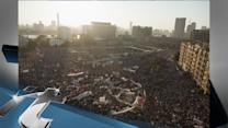 War & Conflict Breaking News: Egypt: PM Has Right to Give Military Arrest Powers