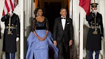 Who Pays For First Lady's Fabulous Fashions?