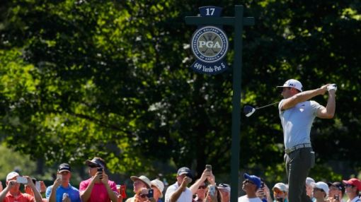 Dustin Johnson nonplussed on path to add a second major in 2016