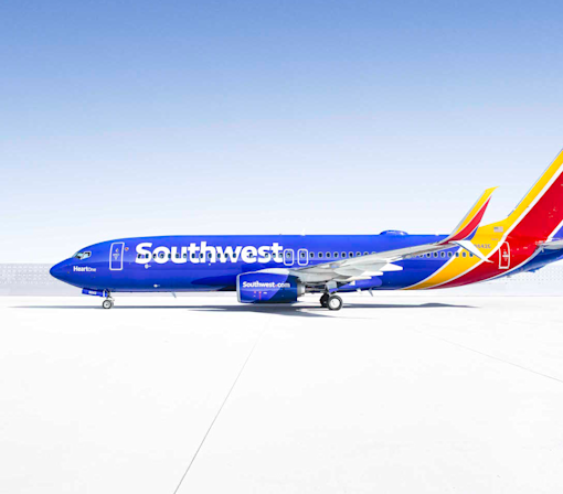 Southwest just issued a chilling warning to the airline industry