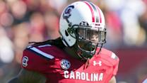 Badgers' Backs Could Be Clowney's Biggest Test