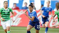 Biggest impact players for the US in the Women's World Cup