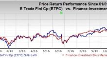 E*TRADE (ETFC) Reports 15% Y/Y Growth in January DARTs