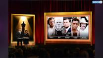 Sony, Warner Bros. Lead Studios In Nominations For Oscar Gold
