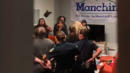 Brett Kavanaugh Protesters Arrested After Occupying W.V. Senator's Office For 11 Hours