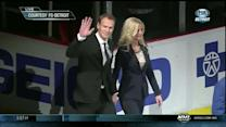 Nicklas Lidstrom Introduction