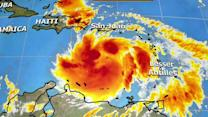 Tampa, RNC brace for Tropical Storm Issac