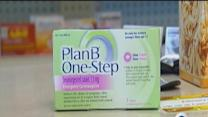 FDA allows morning-after pill to be sold over-the-counter