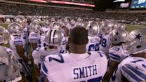 Preview: Dallas Cowboys vs. Washington Redskins