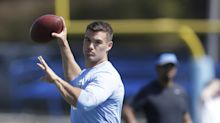 NFL draft QB rankings: Mitchell Trubisky, Deshaun Watson lead questionable group