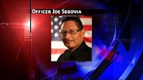 UH-Clear Lake officer killed in wrong-way crash