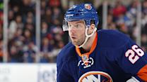 Vanek trade tops list of questionable Deadline deals