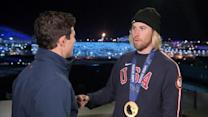 Overcoming Fears in Sochi to Compete and Win Gold