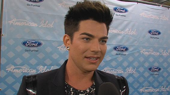 Would Adam Lambert Want To Be A Judge On 'American Idol'?