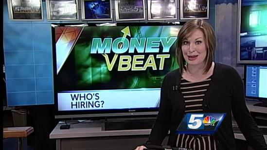 Money Beat: Who s Hiring for October, 9 2013 - Vid