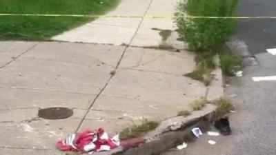 Breaking: Police Called To North Avenue Shooting