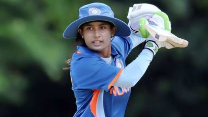 ICC Women's World Cup: Reaching semi-finals is our first target, says Indian skipper Mithali Raj