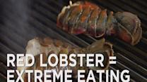 Red Lobster meal a 'nutritional shipwreck': CSPI