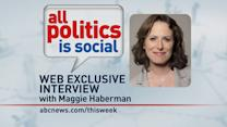 'This Week' Web Extra: Maggie Haberman