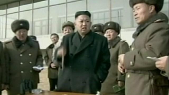North Korea Refuses South Koreans from Entering Joint Factory