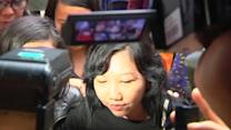 Hong Kong woman who abused her Indonesian maid faces sentencing