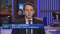 Why European equities look oversold: Pro