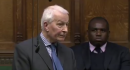 David Lammy's Reaction When Labour MP Frank Field Burns Hilary Benn Is Sensational